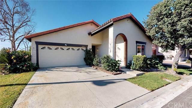 27737 Via Granados, Mission Viejo, CA 92692 (#302400934) :: Farland Realty