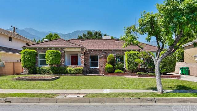 41 E Forest Avenue, Arcadia, CA 91006 (#302401004) :: Whissel Realty