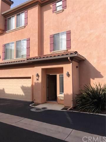 185 Brisco Road M, Arroyo Grande, CA 93420 (#302401021) :: Whissel Realty