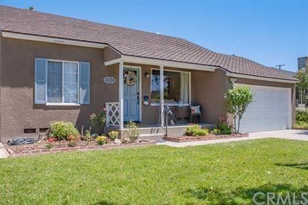 4236 San Anseline Avenue #1, Lakewood, CA 90713 (#302401179) :: COMPASS