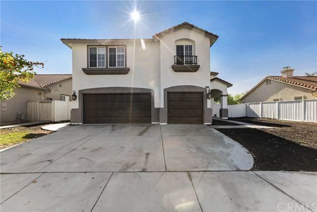 31662 Hidden Canyon Road, Lake Elsinore, CA 92532 (#302401201) :: Whissel Realty