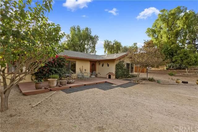 17491 Mockingbird Canyon Road, Riverside, CA 92504 (#302401379) :: Whissel Realty