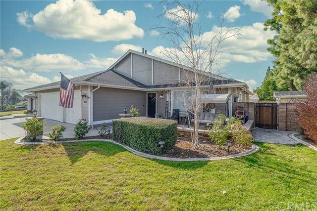 105 S Rennell Avenue, San Dimas, CA 91773 (#302401417) :: Whissel Realty