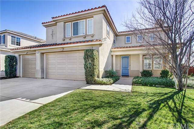 36317 Bay Hill Drive, Beaumont, CA 92223 (#302401481) :: COMPASS
