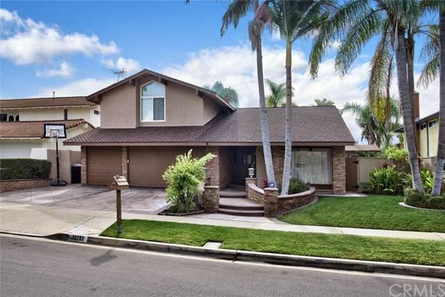 16782 Weyburn Avenue, Yorba Linda, CA 92886 (#302401510) :: COMPASS
