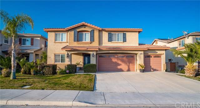 53014 Rose Sachet Lane, Lake Elsinore, CA 92532 (#302401736) :: Whissel Realty