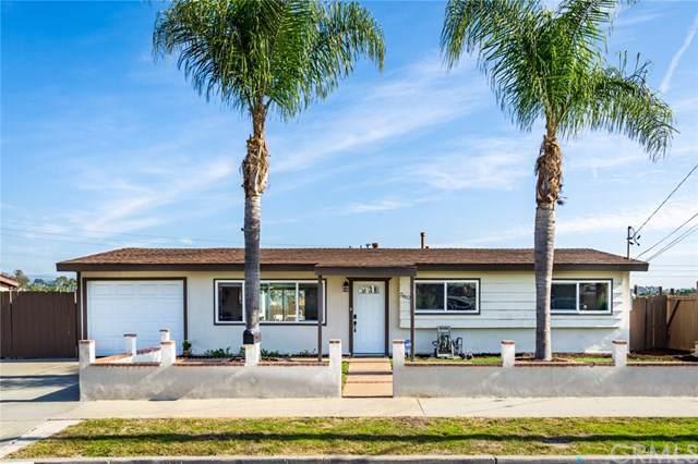 2852 Yvonne Street, Oceanside, CA 92056 (#302401745) :: Keller Williams - Triolo Realty Group
