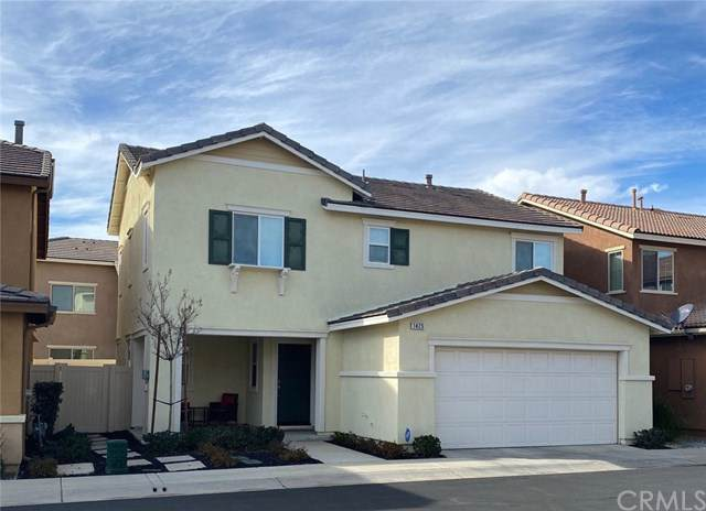 1425 Sorrel Court, Beaumont, CA 92223 (#302402105) :: Compass