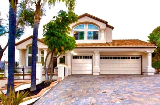 1515 Parker Canyon Road, Walnut, CA 91789 (#302402202) :: The Yarbrough Group