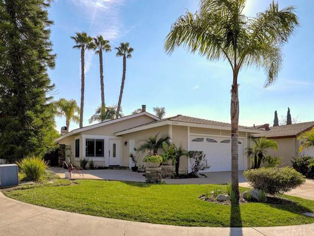 27256 Miraflores, Mission Viejo, CA 92692 (#302402269) :: Whissel Realty