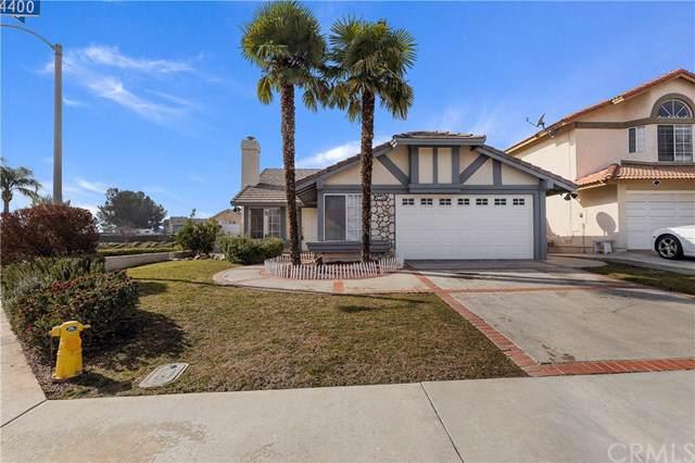24455 Oakridge Circle, Murrieta, CA 92562 (#302402288) :: Compass