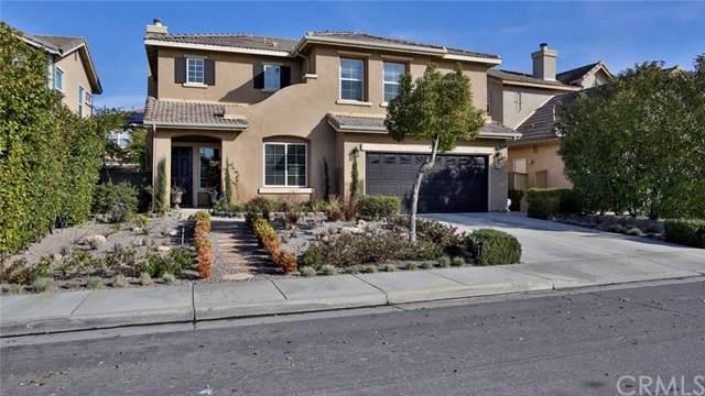 22386 Witchhazel Avenue, Moreno Valley, CA 92553 (#302402355) :: Cay, Carly & Patrick   Keller Williams