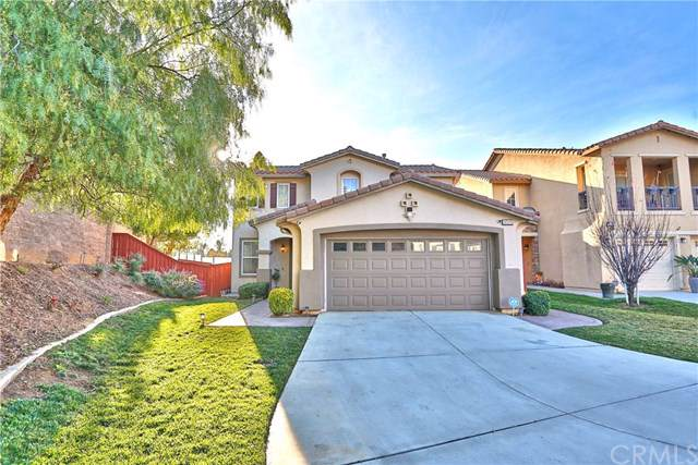 37275 Winged Foot Road, Beaumont, CA 92223 (#302402404) :: Compass