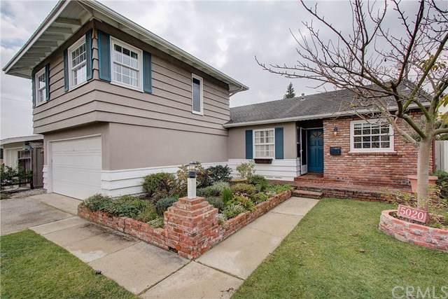 5020 Laurette Street, Torrance, CA 90503 (#302402688) :: Whissel Realty
