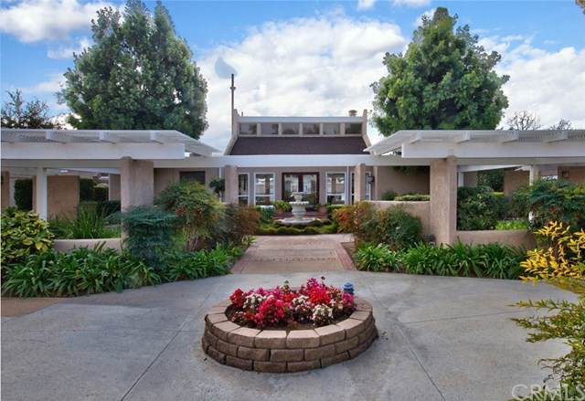 2900 Madison Avenue D12, Fullerton, CA 92831 (#302402746) :: Whissel Realty