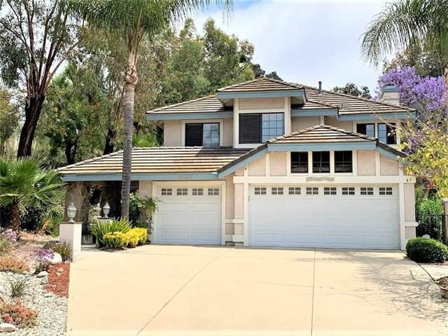 3197 Montelena Court, Chino Hills, CA 91709 (#302402837) :: Compass