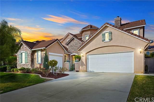 29354 Oakmont Court, Murrieta, CA 92563 (#302402847) :: Compass