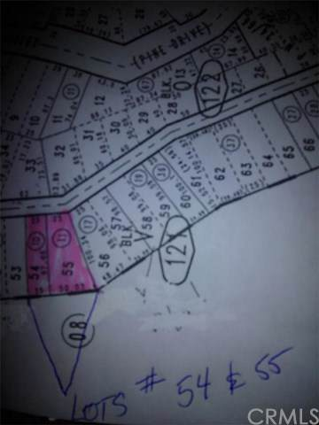 0 Edge Cliff Dr, Lake Arrowhead, CA 92352 (#302402860) :: Compass