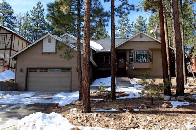 340 Feldstrasse, Big Bear, CA 92315 (#302403032) :: Compass