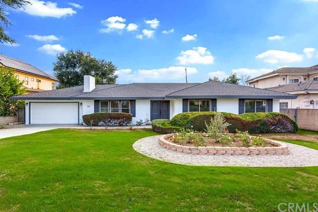 50 W Camino Real Avenue, Arcadia, CA 91006 (#302403117) :: Whissel Realty
