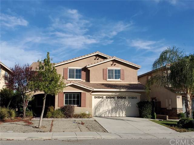 53266 Colette Street, Lake Elsinore, CA 92532 (#302403133) :: Whissel Realty