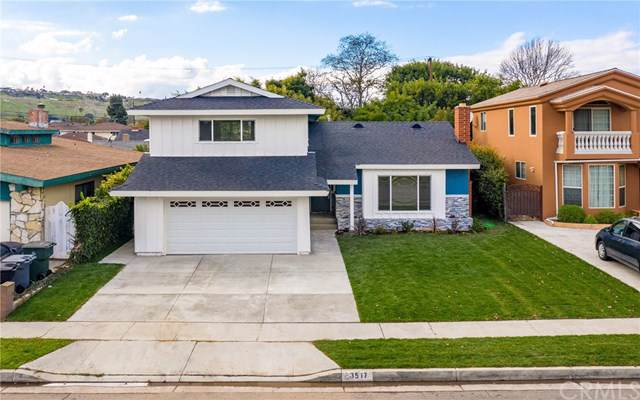 23517 Adolph Avenue, Torrance, CA 90505 (#302403137) :: Keller Williams - Triolo Realty Group