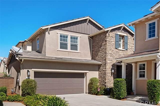 128 Baculo Street, Rancho Mission Viejo, CA 92694 (#302403434) :: Compass