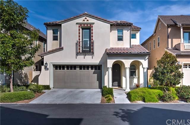 133 Follyhatch, Irvine, CA 92618 (#302403454) :: Compass