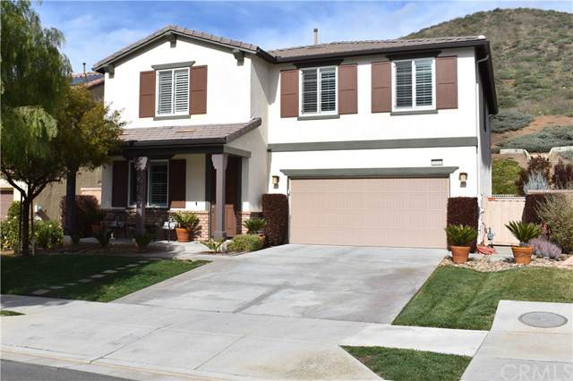 34340 Heather Ridge Court, Lake Elsinore, CA 92532 (#302403500) :: Whissel Realty