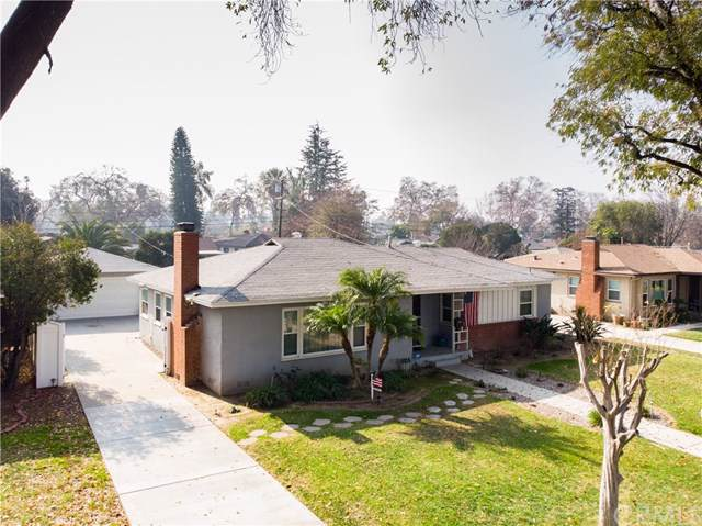 4568 Luther Street, Riverside, CA 92504 (#302403595) :: Whissel Realty