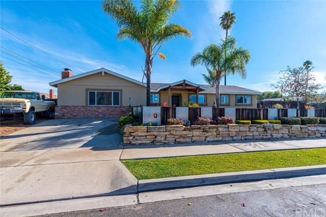5498 Imperial Way, Santa Maria, CA 93455 (#302403597) :: Cane Real Estate