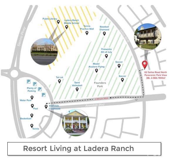 62 Sellas Road, Ladera Ranch, CA 92694 (#302403647) :: Compass