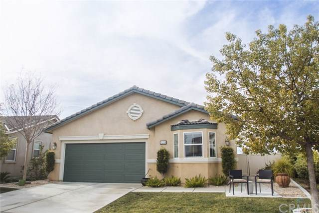 329 Shining Rock, Beaumont, CA 92223 (#302403703) :: Compass
