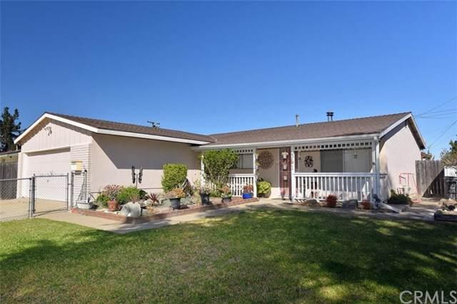 351 Valley View Drive, Santa Maria, CA 93455 (#302403707) :: Cane Real Estate