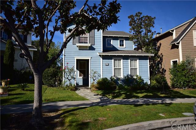 87 Livingston Place, Ladera Ranch, CA 92694 (#302403715) :: Compass