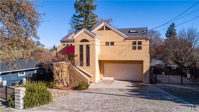 532 Maple Street, Paso Robles, CA 93446 (#302403758) :: Compass