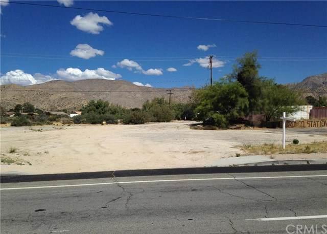 0 Twentynine Palms, Morongo Valley, CA 92256 (#302403760) :: Dannecker & Associates