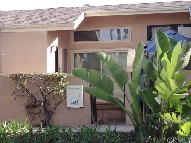 1527 Wavertree Lane, Fullerton, CA 92831 (#302403876) :: Whissel Realty