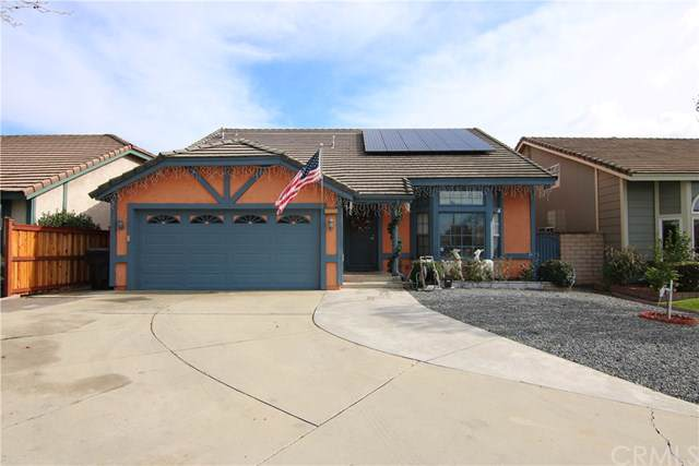 10974 Glenoaks Drive, Rancho Cucamonga, CA 91730 (#302403909) :: The Yarbrough Group