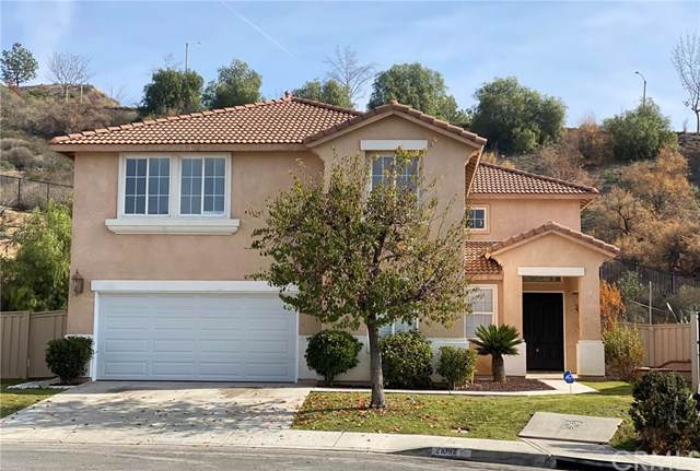 21092 Creekside Drive, Lake Elsinore, CA 92532 (#302403952) :: Whissel Realty