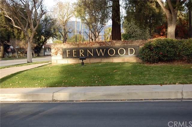 238 E Fern Avenue #110, Redlands, CA 92373 (#302403970) :: The Yarbrough Group