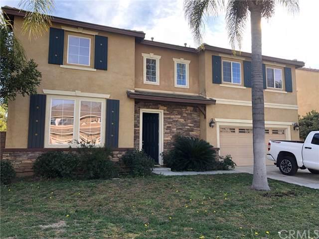 11879 Turquoise Way, Jurupa Valley, CA 91752 (#302403975) :: COMPASS