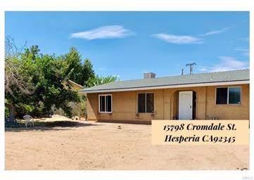 15798 Cromdale Street, Hesperia, CA 92345 (#302404004) :: Farland Realty