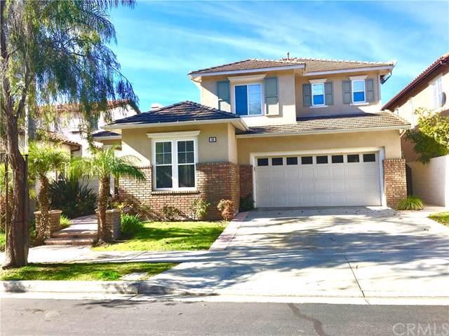 16 Via Paquete, San Clemente, CA 92673 (#302404232) :: Compass