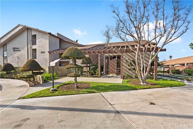 278 N Wilshire Avenue B6, Anaheim, CA 92801 (#302404248) :: Compass