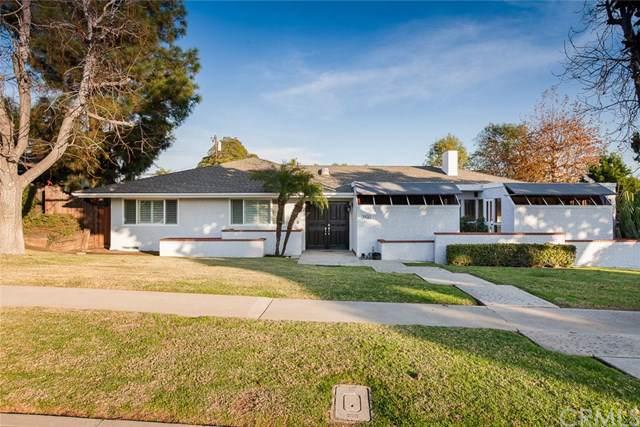 3100 Sunnywood Drive, Fullerton, CA 92835 (#302404274) :: Compass