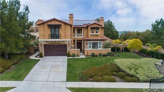 21910 Thimbleberry Court, Corona, CA 92883 (#302404332) :: Keller Williams - Triolo Realty Group