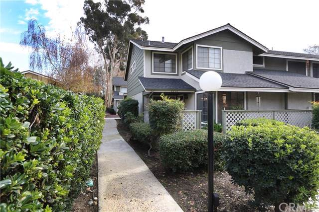 8850 Knollwood Place, Rancho Cucamonga, CA 91730 (#302404356) :: The Stein Group