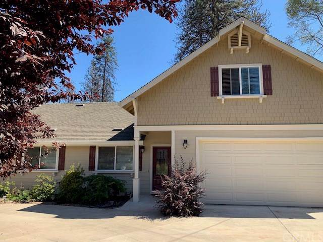 5956 Crestview Drive, Paradise, CA 95969 (#302404387) :: Keller Williams - Triolo Realty Group