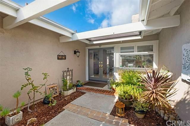 207 Calle Del Juego, San Clemente, CA 92672 (#302404452) :: Cay, Carly & Patrick | Keller Williams